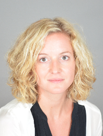 Johanna Berg