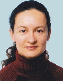 Mgr. Kateřina Kubíčková